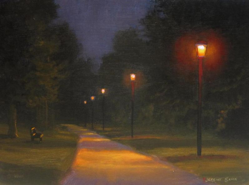 creekside-park-night